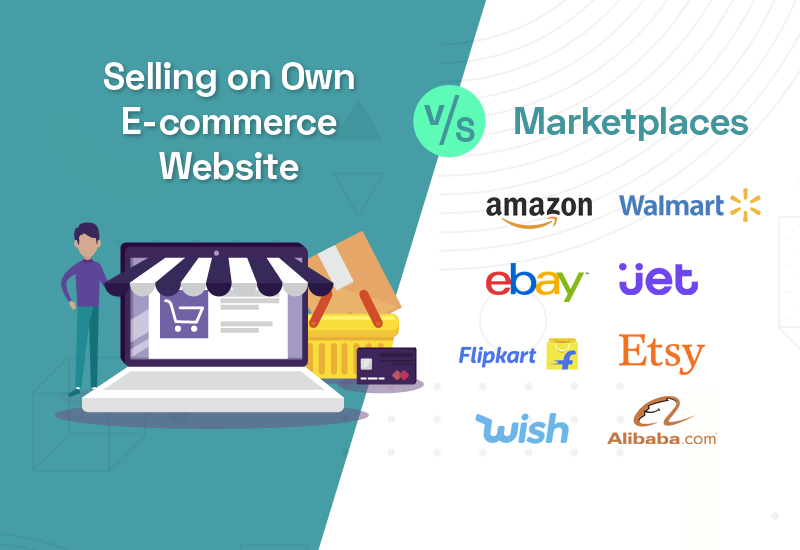 Top ecommerce development services