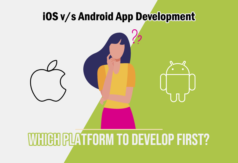 iOS and Android App Development services