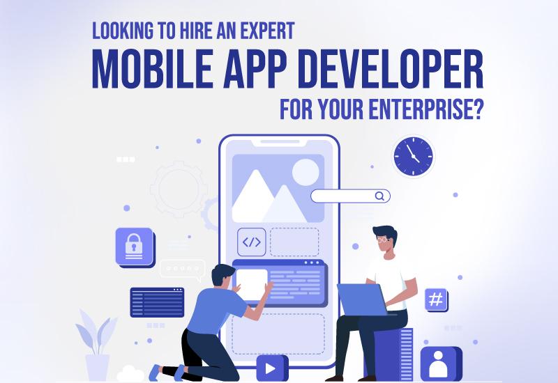 Expert Mobile App Developers