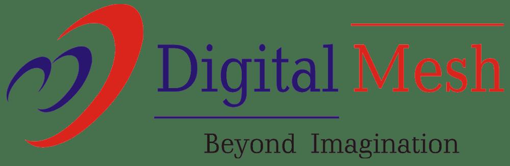 digital mesh