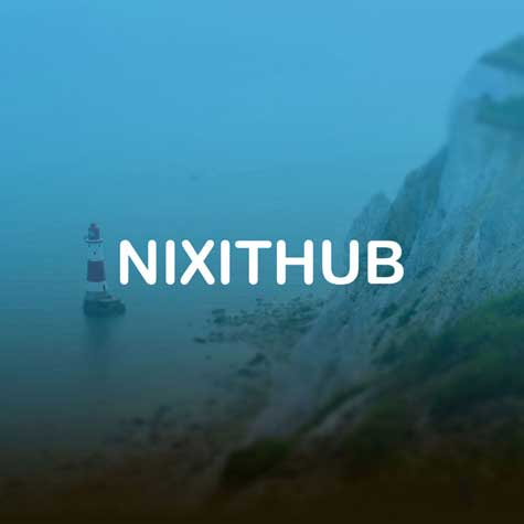 Project client nixithub